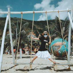 Bộ ảnh du lịch theo phong cách ninja khiến dân tình cười xỉu!