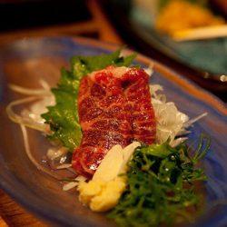 Cần có sự dũng cảm nếu bạn chọn các món ăn này của người Nhật
