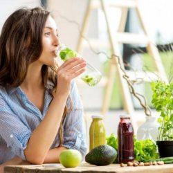 Detox là gì? Công dụng của loại nước uống này