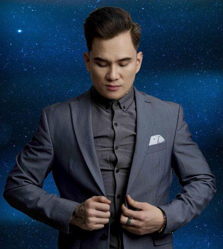Tiểu sử và sự nghiệp của nam ca sĩ Lâm Chấn Huy