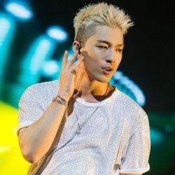 Những điều cần biết về về tài năng Taeyang