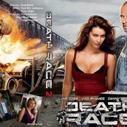 Điểm mặt những bộ phim của Jason Statham