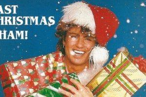Những bản nhạc Giáng sinh hay nhất mọi thời đại