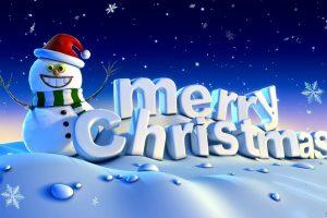 Danh sách các bản nhạc Giáng sinh vui nhộn