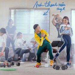 Xem lời bài hát Anh Thanh Niên - Ca khúc lọt Top 3 Youtube